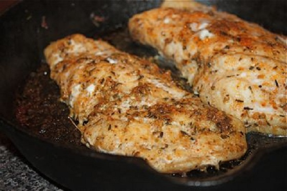 Grouper Fish Recipes Food Network