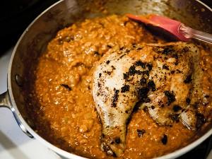 Macau African Chicken 非洲雞 Galinha 224 Africana