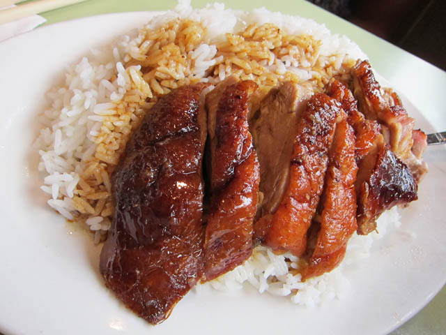 Recipe of the day fried duck and rice pato frito com arroz recipe of the day fried duck and rice pato frito com arroz forumfinder Images