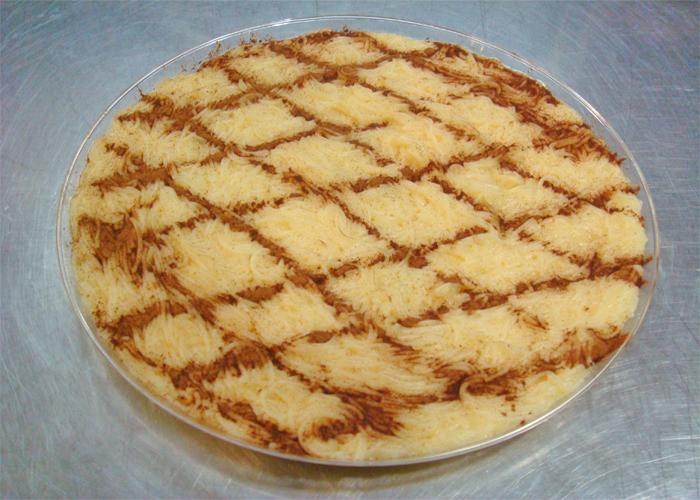 Cinnamon Rice Cakes Recipe