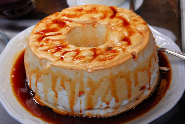 Angola Food Recipes